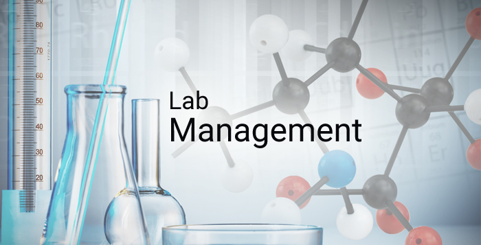 Manajemen Laboratorium